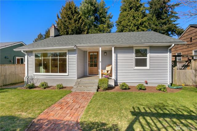 1048 NE 95th St, Seattle, WA 98115 (#1425593) :: Real Estate Solutions Group