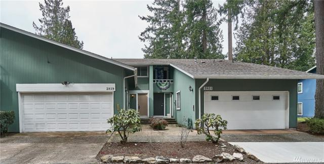 2819 Forest Ridge Dr SE, Auburn, WA 98092 (#1425622) :: Costello Team