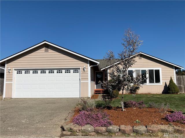 6607 72nd St NE, Marysville, WA 98270 (#1425628) :: Mike & Sandi Nelson Real Estate