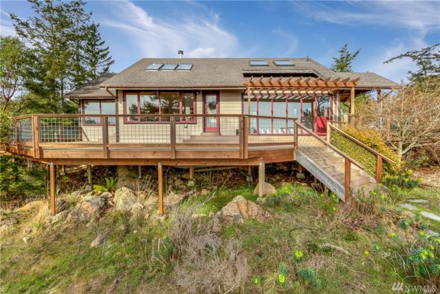 179 Sweetgrass Lane, San Juan Island, WA 98250 (#1425669) :: Real Estate Solutions Group