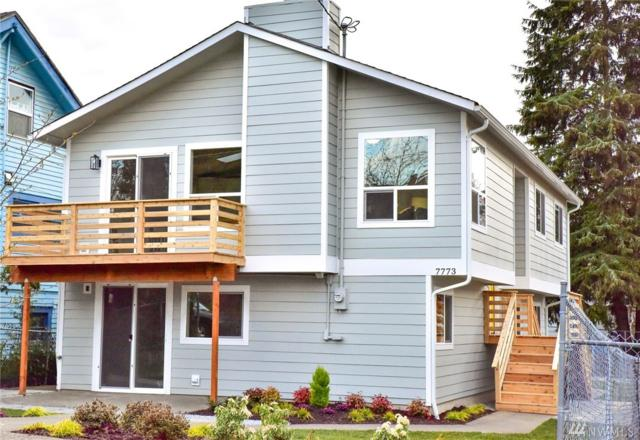 7773 10 Ave SW, Seattle, WA 98106 (#1425671) :: NW Home Experts