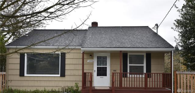 3414 34th Ave W, Seattle, WA 98199 (#1425681) :: NW Homeseekers