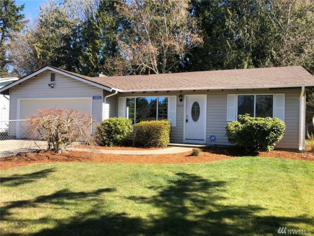 2820 NE Athens Wy, Bremerton, WA 98311 (#1425682) :: Real Estate Solutions Group