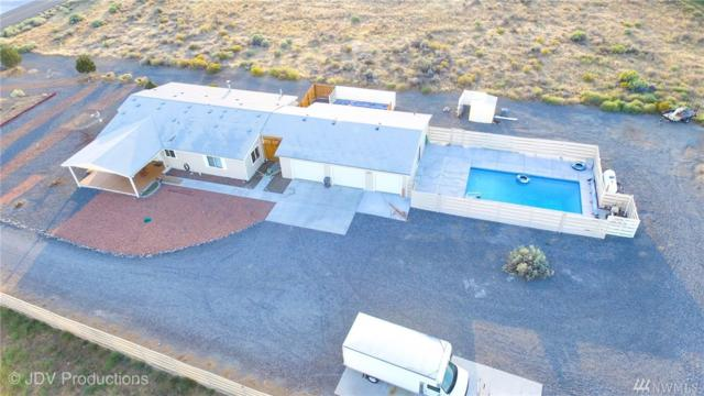 820 Desert Aire Drive SW, Mattawa, WA 99349 (MLS #1425698) :: Nick McLean Real Estate Group