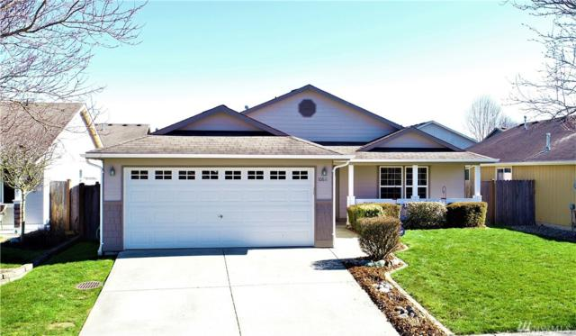 10611 63rd Dr NE, Marysville, WA 98271 (#1425718) :: Real Estate Solutions Group