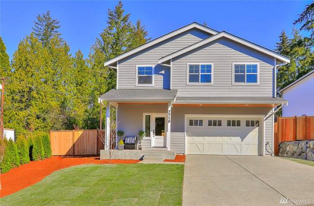 7719 NE 170th St, Kenmore, WA 98028 (#1425730) :: Better Homes and Gardens Real Estate McKenzie Group