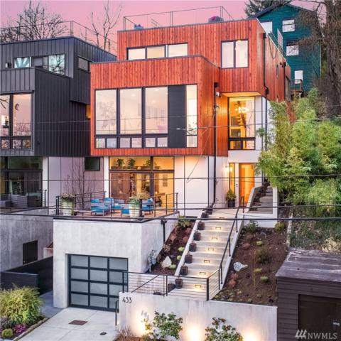 433 26th Ave E, Seattle, WA 98112 (#1425732) :: Keller Williams Everett