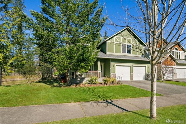 22418 SE 267th St, Maple Valley, WA 98038 (#1425757) :: Keller Williams - Shook Home Group