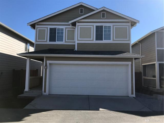 14716 49th Dr NE, Marysville, WA 98271 (#1425786) :: Real Estate Solutions Group