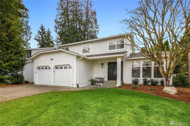 18847 SE 42nd St, Issaquah, WA 98027 (#1425791) :: Chris Cross Real Estate Group