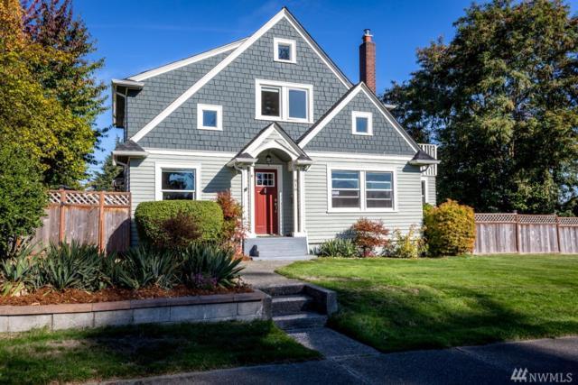 819 E 63rd St, Tacoma, WA 98404 (#1425797) :: Real Estate Solutions Group