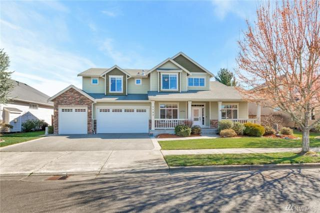 1127 24th St NW, Puyallup, WA 98371 (#1425813) :: Mike & Sandi Nelson Real Estate