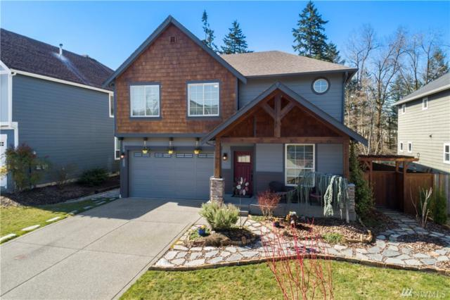 15408 84th Ave E, Puyallup, WA 98375 (#1425838) :: NW Home Experts