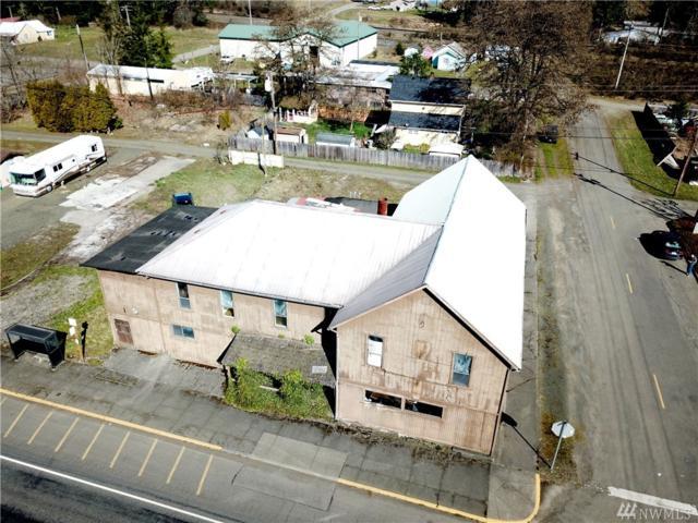 113 E Pine St, Oakville, WA 98568 (#1425868) :: Kimberly Gartland Group
