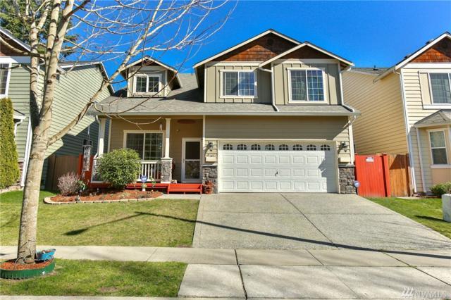 10105 31st Dr SE, Everett, WA 98208 (#1425872) :: Homes on the Sound