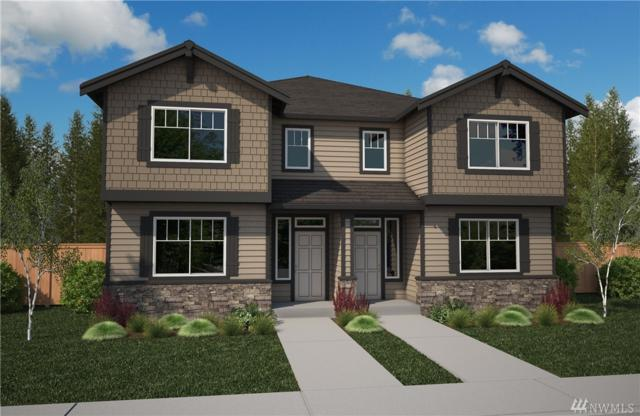 1423 E 48TH St Lot 4-12, Tacoma, WA 98404 (#1425883) :: Ben Kinney Real Estate Team