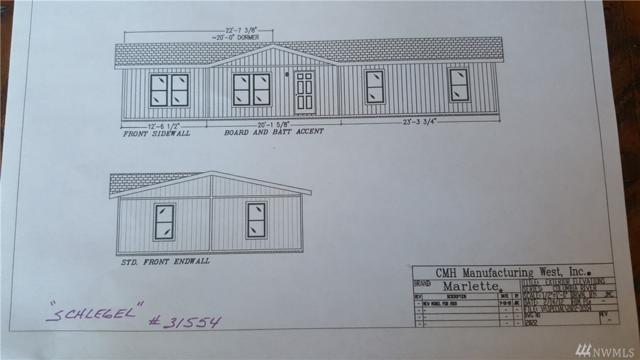 15916 357th Ave SE, Sultan, WA 98294 (#1425887) :: Mike & Sandi Nelson Real Estate