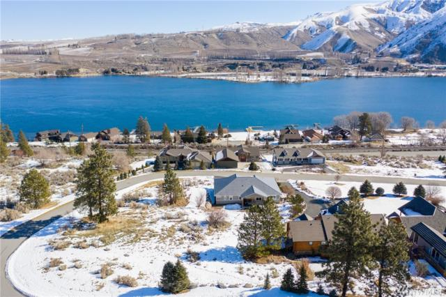 15321 Lakeview St, Entiat, WA 98822 (#1425890) :: The Royston Team