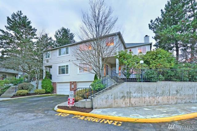 10909 Avondale Rd NE B108, Redmond, WA 98052 (#1425892) :: Real Estate Solutions Group