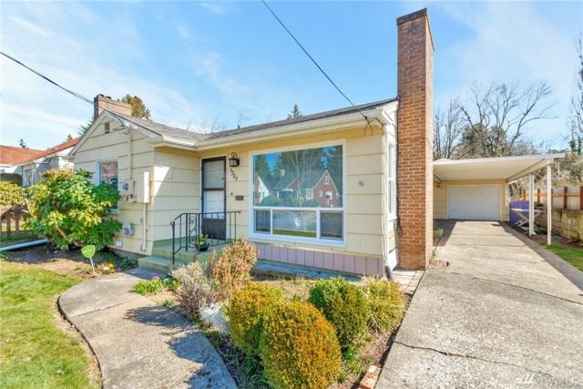 6229 A St, Tacoma, WA 98408 (#1425895) :: NW Home Experts