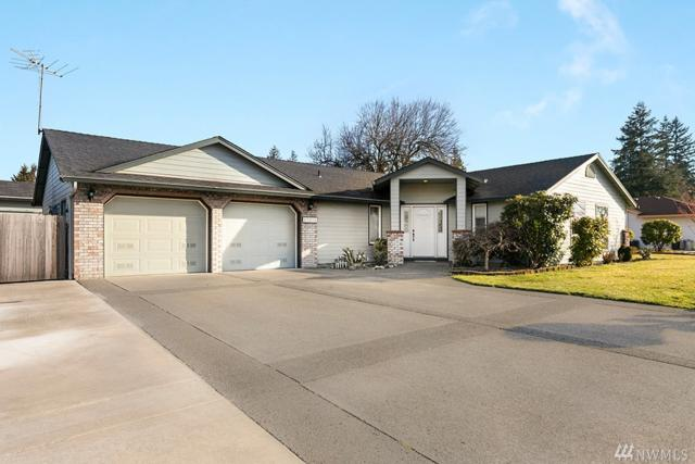 13816 NE 93rd St, Vancouver, WA 98682 (#1425903) :: NW Home Experts