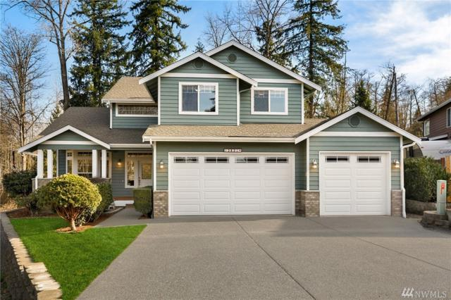 12821 200th Ave SE, Monroe, WA 98272 (#1425910) :: Hauer Home Team