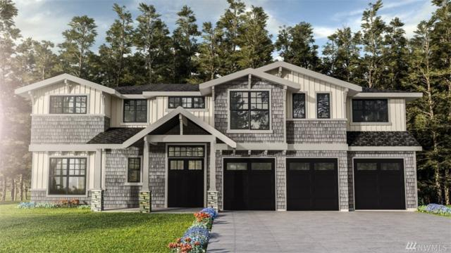 11412 214th Pl Se (Lot 17), Snohomish, WA 98296 (#1425912) :: The Home Experience Group Powered by Keller Williams