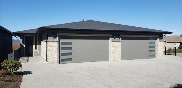 4936 Portalis Wy, Anacortes, WA 98221 (#1425921) :: Crutcher Dennis - My Puget Sound Homes