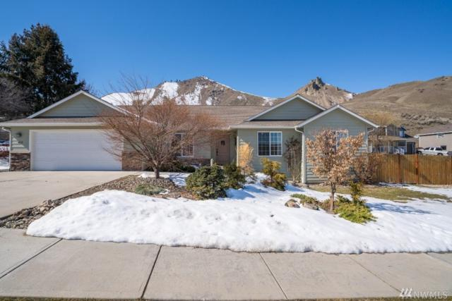 612 Grandview Lp, Wenatchee, WA 98801 (#1425944) :: Alchemy Real Estate