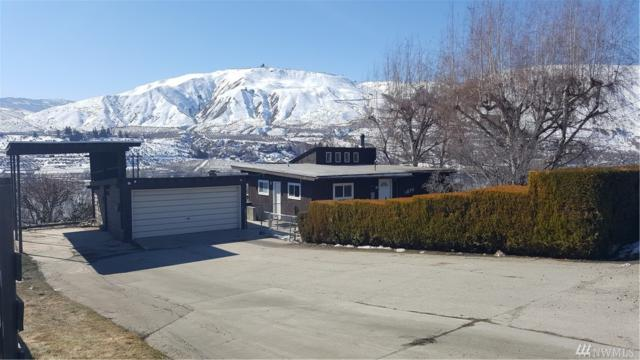 1870 Rock Island Rd, East Wenatchee, WA 98802 (#1425945) :: Canterwood Real Estate Team