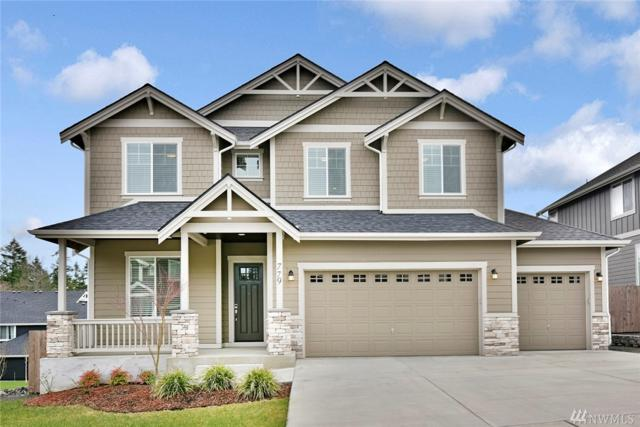 779 NW Ashford Lp, Bremerton, WA 98311 (#1425961) :: Crutcher Dennis - My Puget Sound Homes