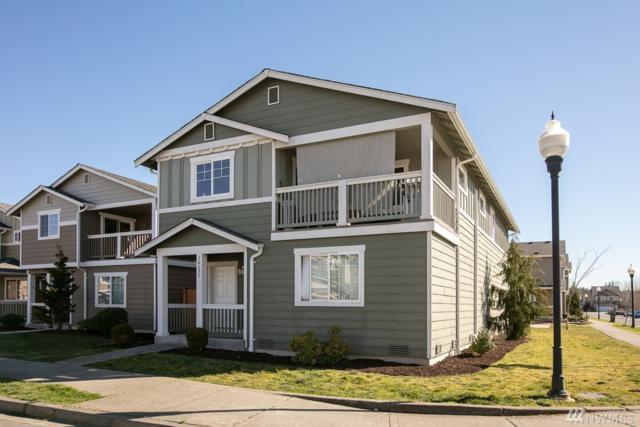 14635 47th Ave NE, Marysville, WA 98271 (#1425966) :: Mike & Sandi Nelson Real Estate