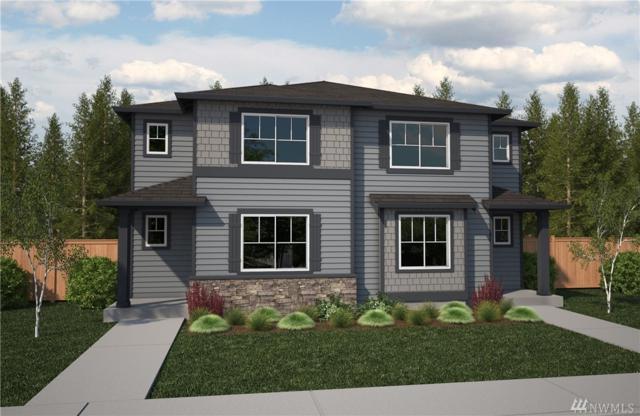 1431 E 48TH St Lot 4-16, Tacoma, WA 98404 (#1425971) :: Keller Williams Realty
