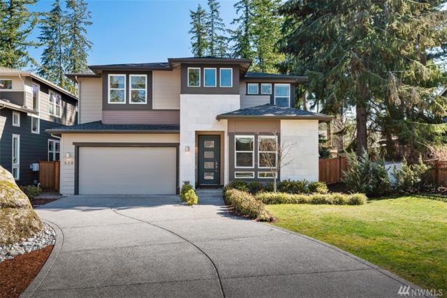 528 233rd Ave NE, Sammamish, WA 98074 (#1425988) :: Crutcher Dennis - My Puget Sound Homes