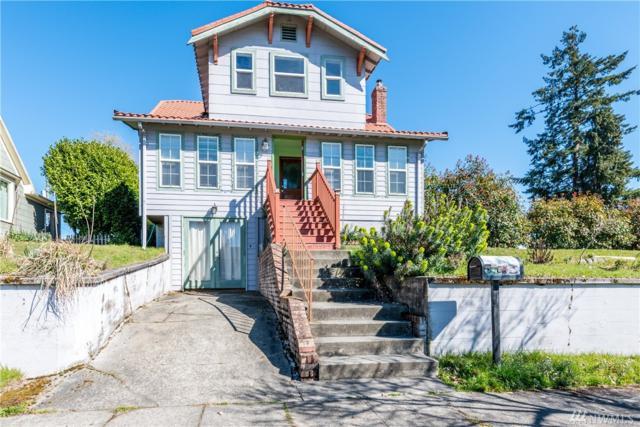 2535 S Cushman Ave, Tacoma, WA 98405 (#1425990) :: Mike & Sandi Nelson Real Estate