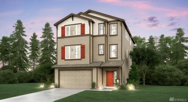 29508 123rd (Lot 9) Place SE, Auburn, WA 98092 (#1425996) :: Keller Williams Realty
