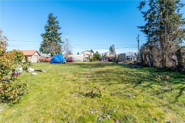 2537 S Cushman Ave, Tacoma, WA 98405 (#1426000) :: McAuley Homes