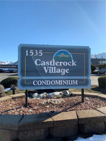 1535 Castlerock Ave #6, Wenatchee, WA 98801 (#1426046) :: Hauer Home Team