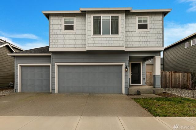 11905 NE 103rd St, Vancouver, WA 98682 (#1426055) :: Record Real Estate