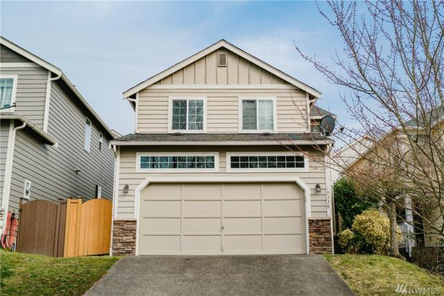 19338 113th Ave SE, Kent, WA 98031 (#1426069) :: Homes on the Sound