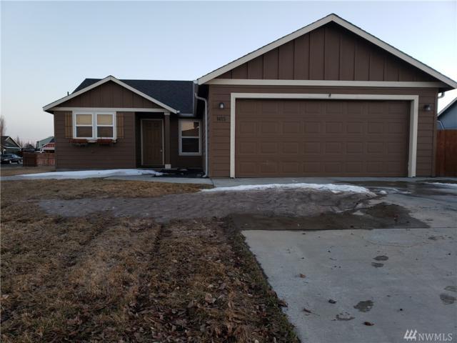 1415 E Crossroads, Moses Lake, WA 98837 (#1426074) :: Homes on the Sound