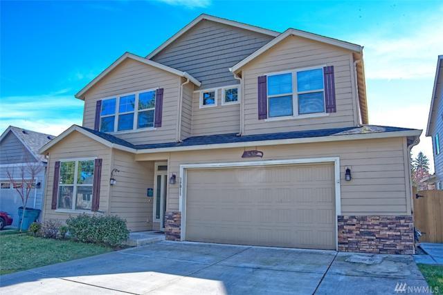 15011 NE 83rd Cir, Vancouver, WA 98682 (#1426083) :: NW Home Experts