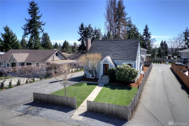 1815 SW 114th St, Seattle, WA 98146 (#1426097) :: Homes on the Sound