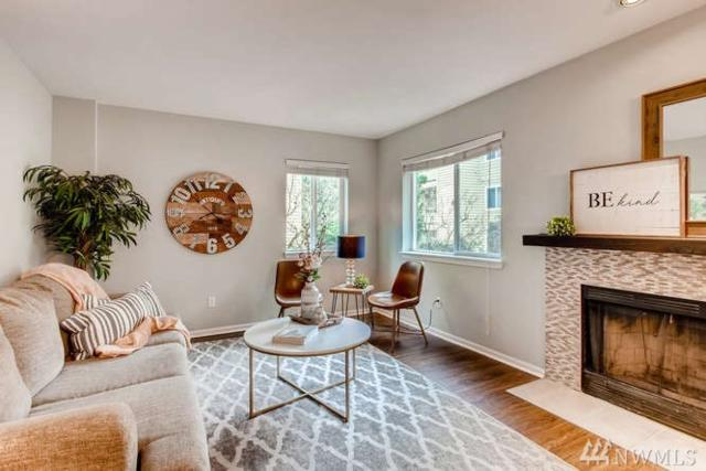 455 Newport Wy NW #201, Issaquah, WA 98027 (#1426098) :: Hauer Home Team