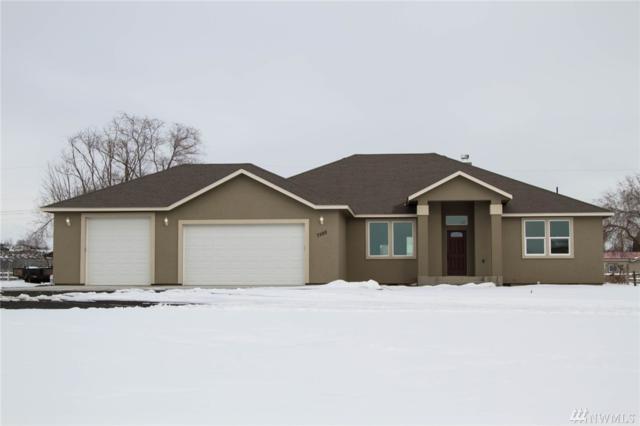7588 Dick Rd NE, Moses Lake, WA 98837 (MLS #1426111) :: Nick McLean Real Estate Group