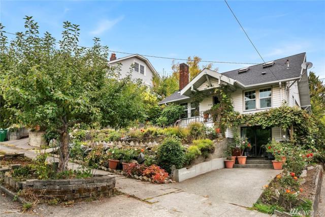 338 NE 52nd St, Seattle, WA 98105 (#1426115) :: Pickett Street Properties