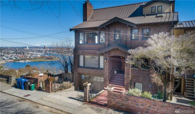 2022 Taylor Ave N, Seattle, WA 98109 (#1426116) :: Canterwood Real Estate Team