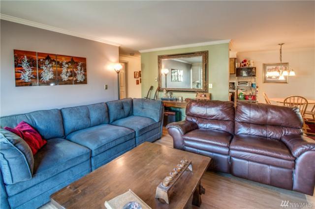 11006 NE 68th St #814, Kirkland, WA 98033 (#1426121) :: Keller Williams - Shook Home Group