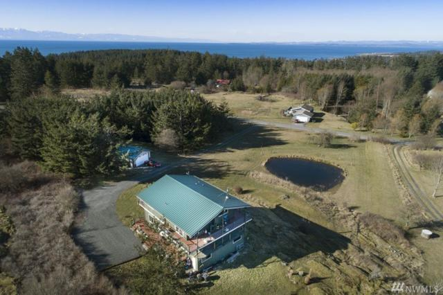 111 Aquila Lane, Friday Harbor, WA 98250 (#1426122) :: Mike & Sandi Nelson Real Estate