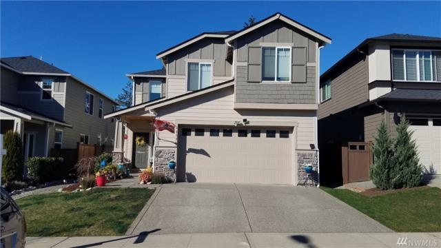 2639 55th St SE, Auburn, WA 98092 (#1426142) :: Real Estate Solutions Group